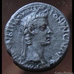 Caligula Smyrna RPC 2472