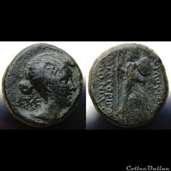 Fulvia, PHRYGIA, Eumeneia