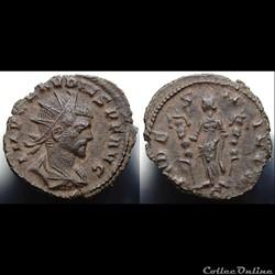 Claudius Gothicus RIC 149