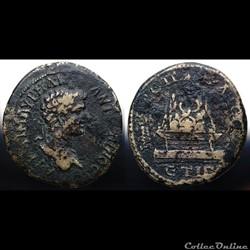Caracalla AE 30