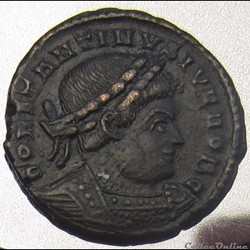 Constantin II RIC 263