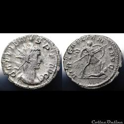 Gallienus, Göbl 890h