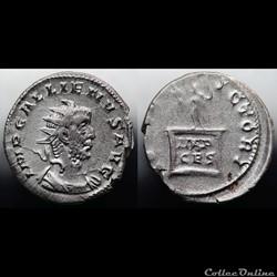 Gallienus, Göbl 870f