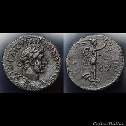Hadrian Hemidrachme, SYD 260