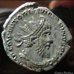 Antoninian Victorinus RIC 116