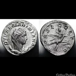 Mariniana Antoninian RIC 6