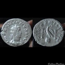 Gallienus, Göbl 871b