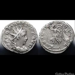 Valerianus Antoninian, Göbl 881h