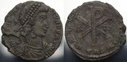Poemenius RIC 332 (Constantius II)