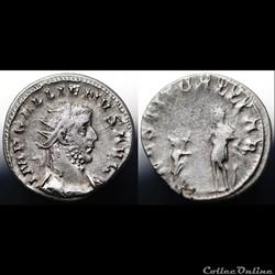 Gallienus RIC 879F