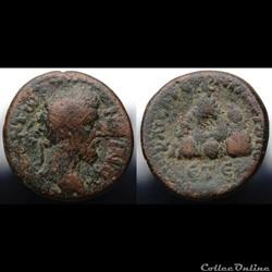 Marcus Aurelius AE22
