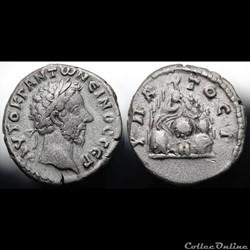 Marcus Aurelius Didrachme