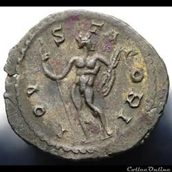 Antoninian Postumus RIC 309