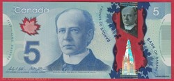 5 dollars 2013