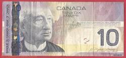 10 dollars 2004