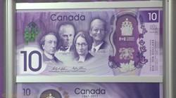 billet de 10 dollars 2017