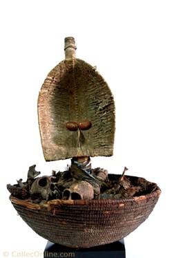 Reliquaire Mahongwé 001