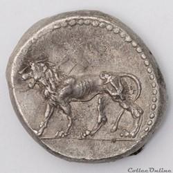 Babylone (sous satrapie de Seleucos)