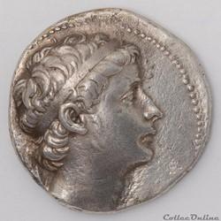 Seleucos II