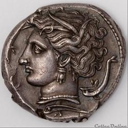 Carthage en Sicile