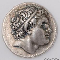 Seleucos 1er Nicator