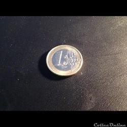 1 euro IRLANDE