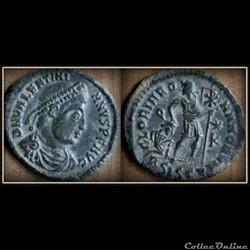 Valentinien I Atelier Siscia