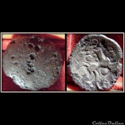 VA.1526-1  - BIAC.361  TRINOVANTES Statè...