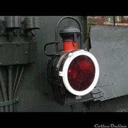 Lanterne de queue 9L