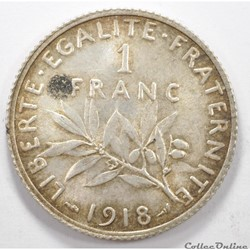 1FrancSemeuse1918