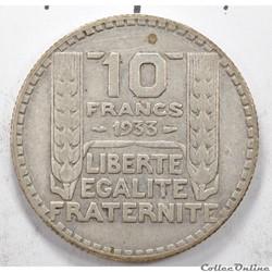 10FrancTurin1933