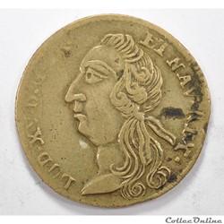 Optimo Principi Louis XV1743
