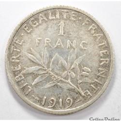 1FrancSemeuse1919