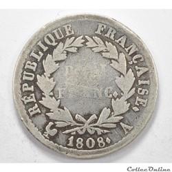 Napoleon Ier1808