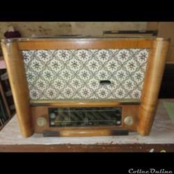 GENERAL RADIO