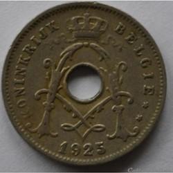 5 centimes 1925 (nl)