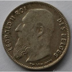 50 centimes 1909