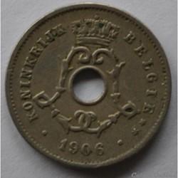 5 centimes 1906 (nl)