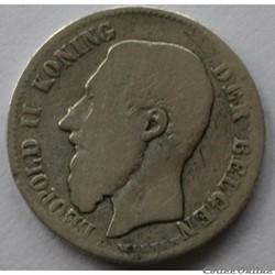 50 centimes 1886 (nl)