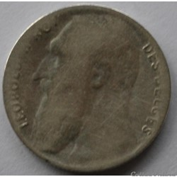 50 centimes 1901