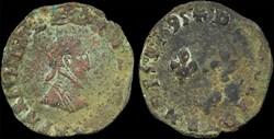 CGKL 208 - Henri IV - Double tournois 15...