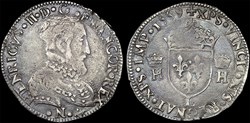 François II au nom d'Henri II (1559-1560...
