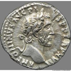 Antonin le Pieux (138-161) - Denier -