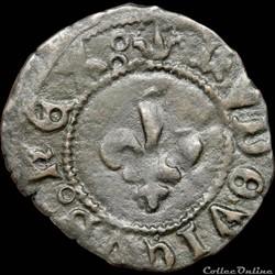 Louis XI (1461-1483) - Bourdelois - Bord...
