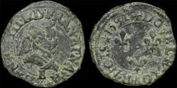 CGKL 242 - Henri IV - Double tournois 15...