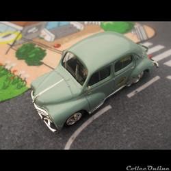 "Renault 4CV ""Lajaunie"""