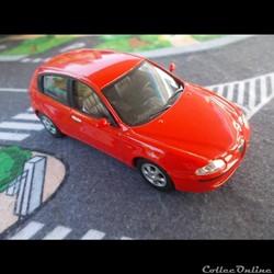 Alfa Roméo 147 5 portes