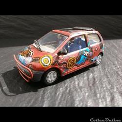 """Renault Twingo """"Tour d'Australie"""""""