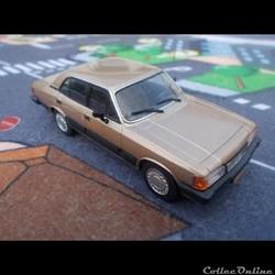 Chevrolet Opala Diplomata 4l.