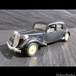 Citroën 15 six
